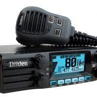 UH 8055S