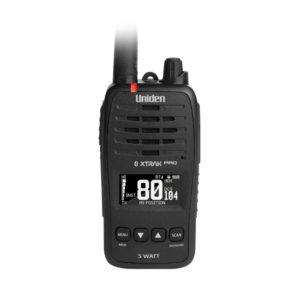 UHF CB Handheld Radios