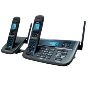 Extended Long Range Phones