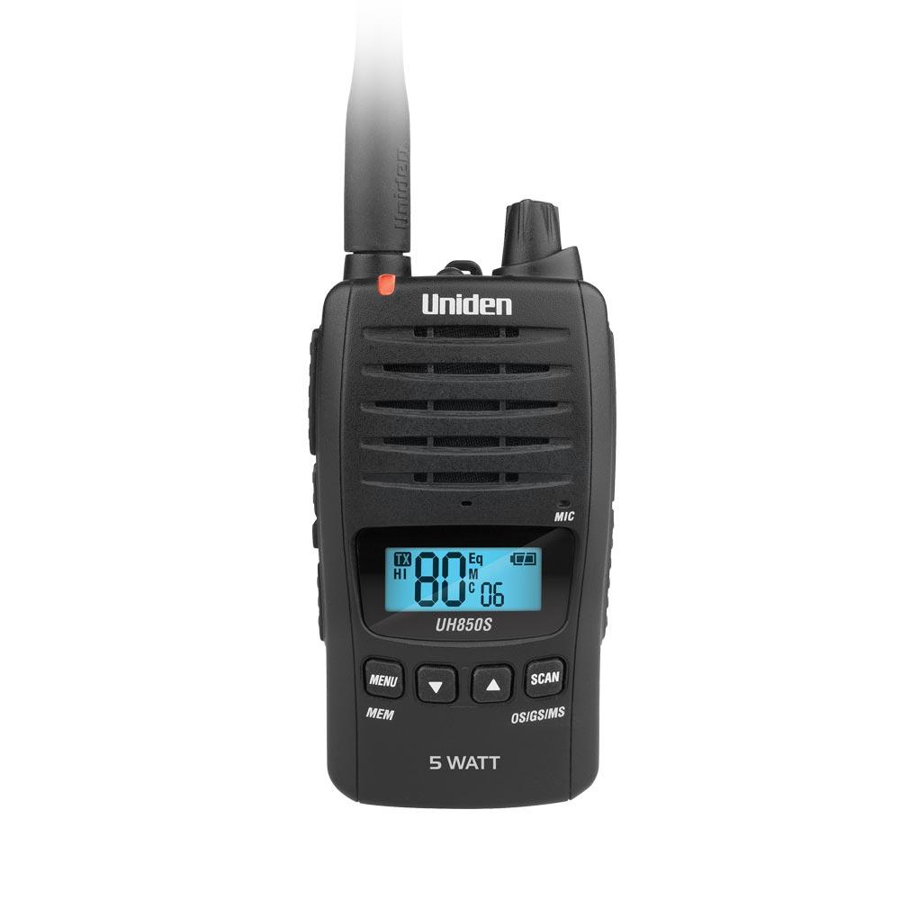CB Handheld Radios