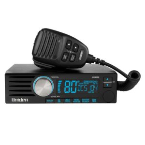 UHF Mobile Radios