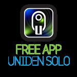Uniden Solo App