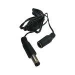 1.8M Power Cable for Surveillance Camera