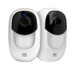 App Cam Solo+ Twin Pack (Front)